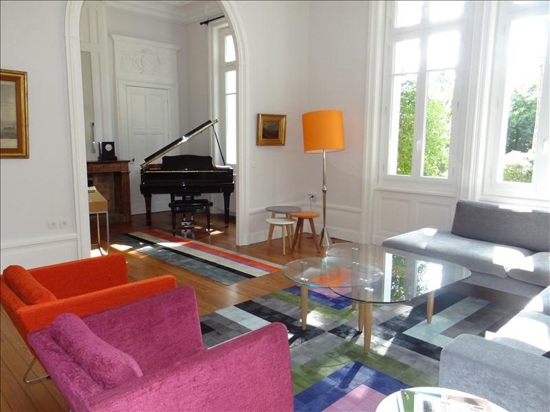 Vente de prestige maison / villa La verpilliere 1925000€ - Photo 4