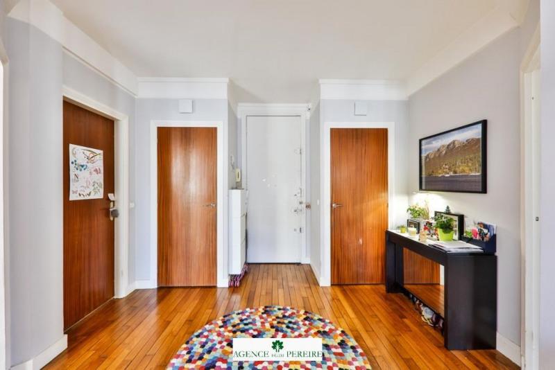 Vente appartement Courbevoie 535000€ - Photo 4