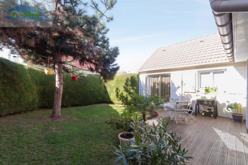 Venta  casa Longjumeau 419000€ - Fotografía 10