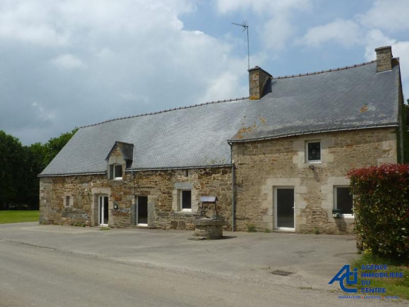 Sale house / villa Neulliac 155000€ - Picture 1