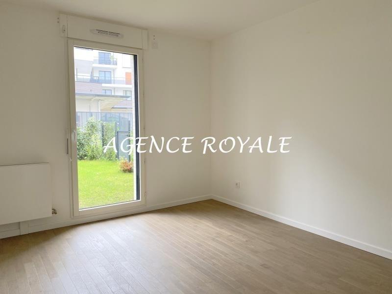 Sale apartment Louveciennes 378000€ - Picture 6