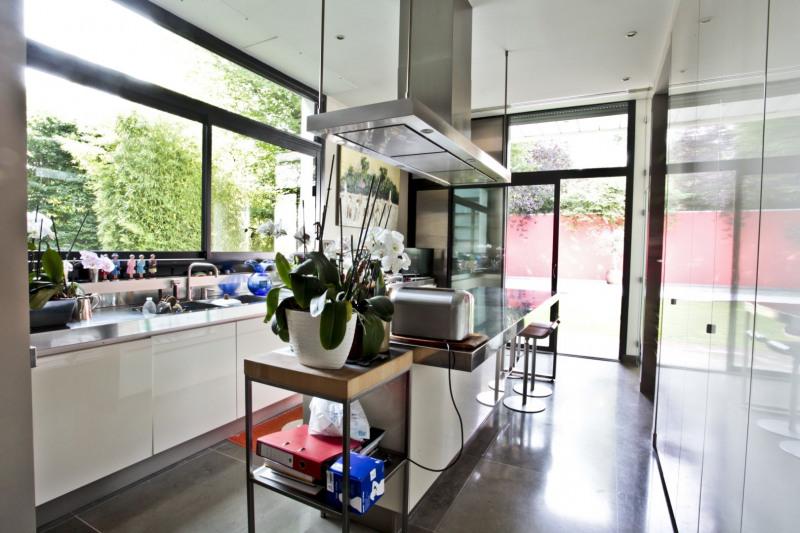 Deluxe sale house / villa Meudon 3500000€ - Picture 6