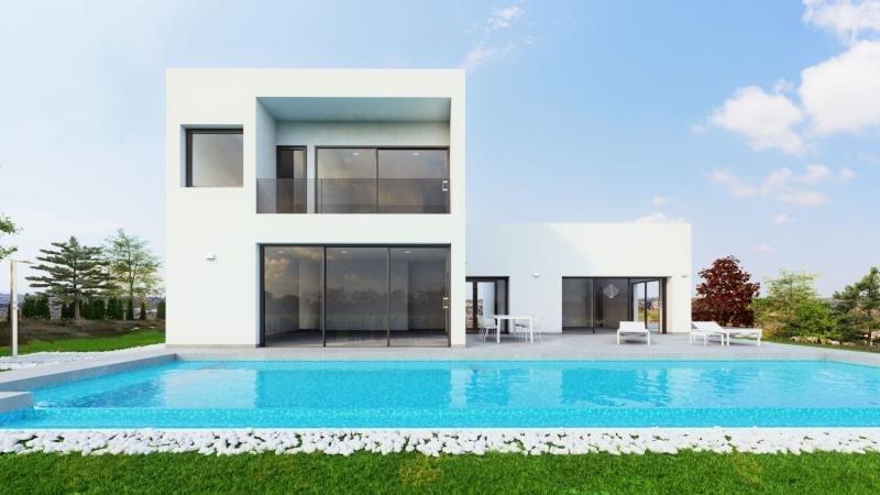Venta de prestigio  casa Orihuela las colinas golf 1200000€ - Fotografía 3