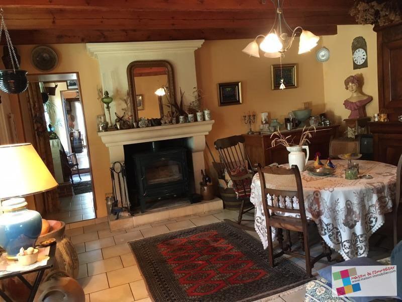 Vente maison / villa Cherves richemont 256800€ - Photo 6