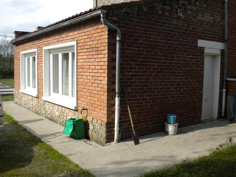 Sale house / villa Prox fruges 121 000€ - Picture 3