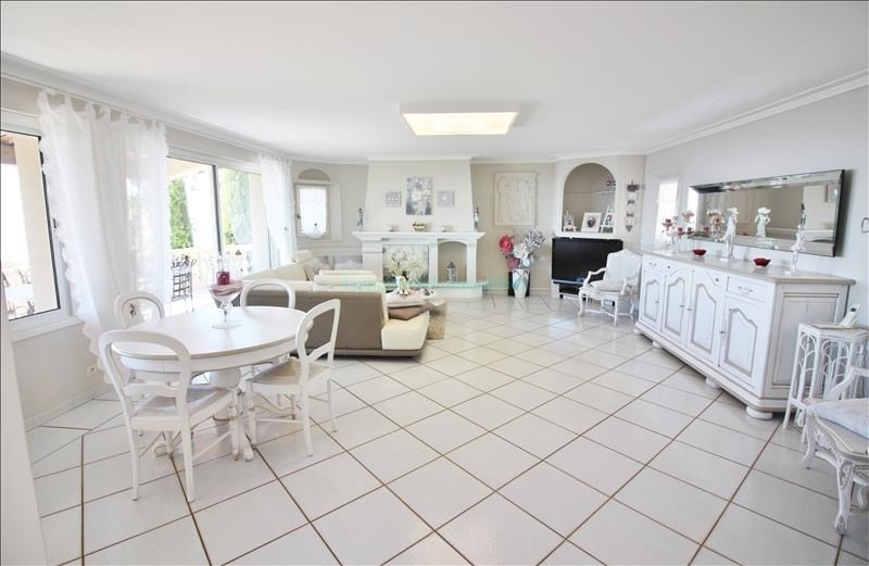 Vente de prestige maison / villa Cabris 1340000€ - Photo 9
