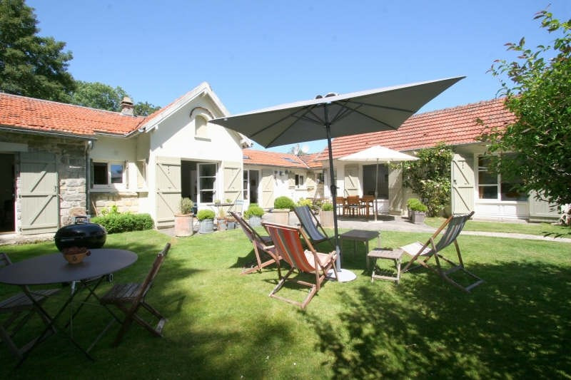 Sale house / villa Bourron marlotte 596 000€ - Picture 3
