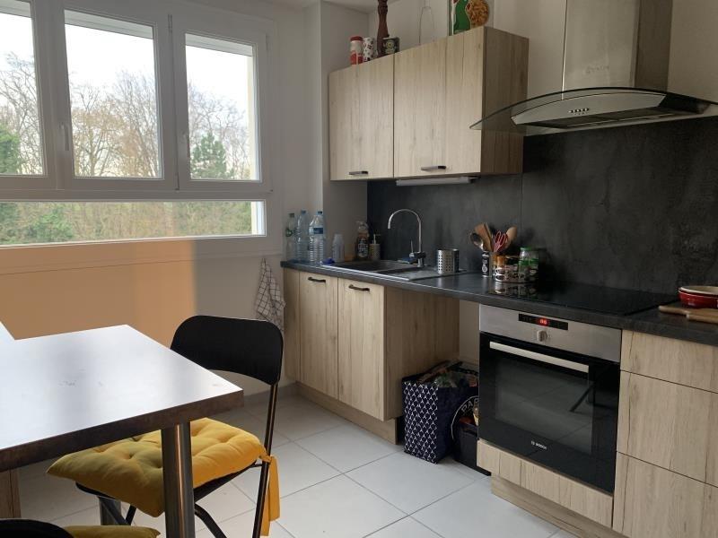 Rental apartment Senlis 1050€ CC - Picture 3