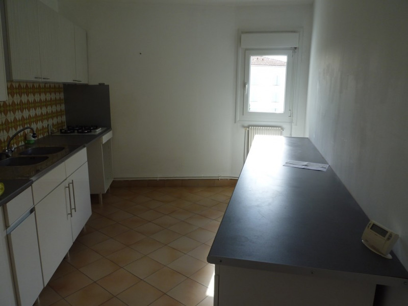 Vente appartement Cognac 77 000€ - Photo 5