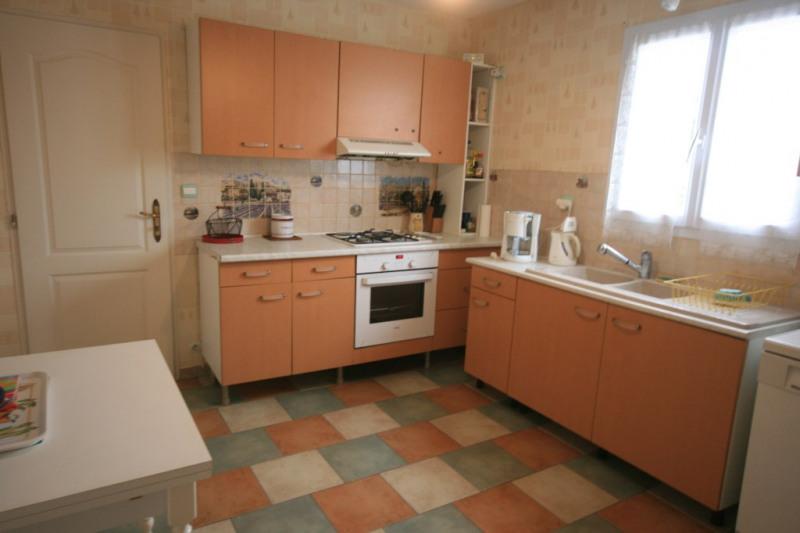 Sale house / villa Semussac 263500€ - Picture 4