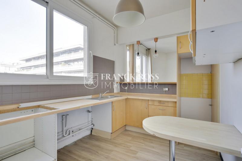 Alquiler  apartamento Paris 16ème 2860€ CC - Fotografía 5