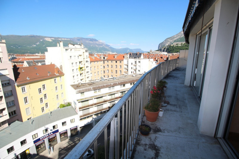 Sale apartment Grenoble 520 000€ - Picture 4