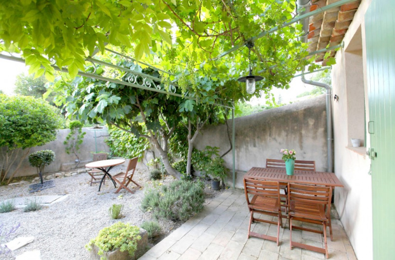 Vente maison / villa Eguilles 368000€ - Photo 2