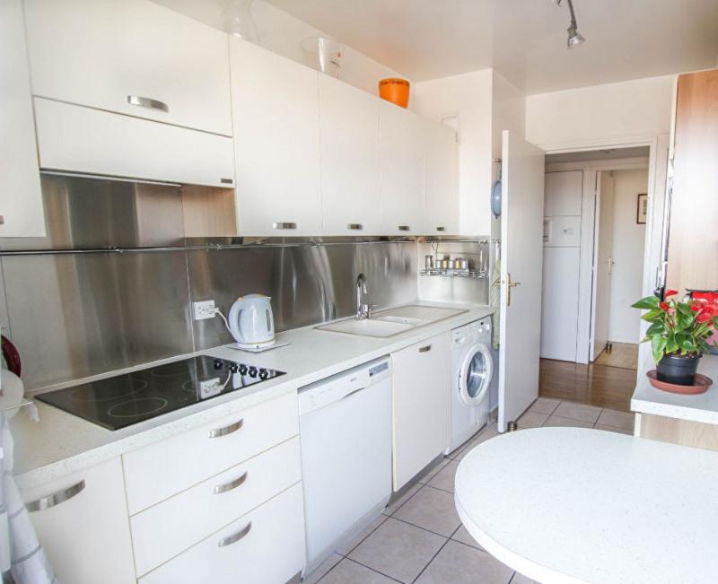 Venta  apartamento Asnieres sur seine 699000€ - Fotografía 5