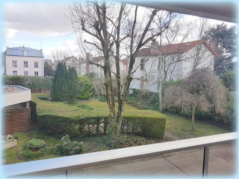 Vente appartement Le raincy 379 000€ - Photo 10