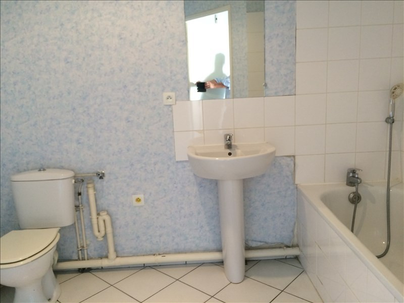 Sale apartment Le havre 45 000€ - Picture 3
