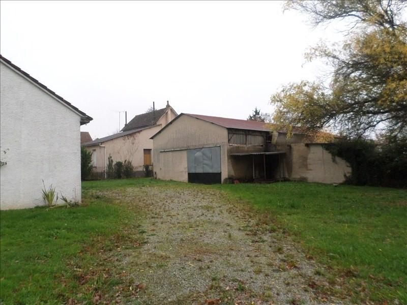 Location maison / villa Moulismes 575€ CC - Photo 10