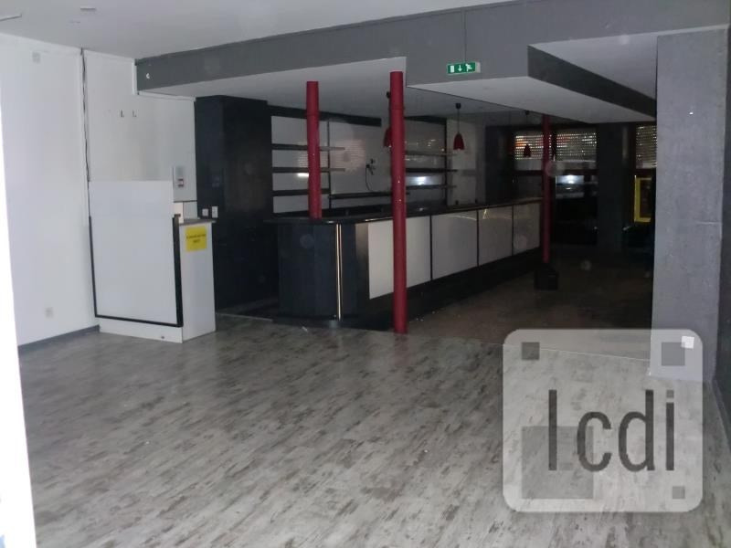 Vente local commercial Saverne 160 000€ - Photo 1