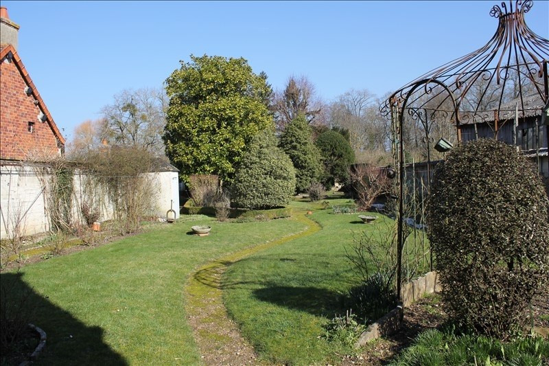 Vente maison / villa Maintenon 302100€ - Photo 9