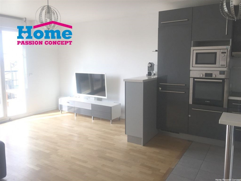 Vente appartement Sartrouville 399 000€ - Photo 1