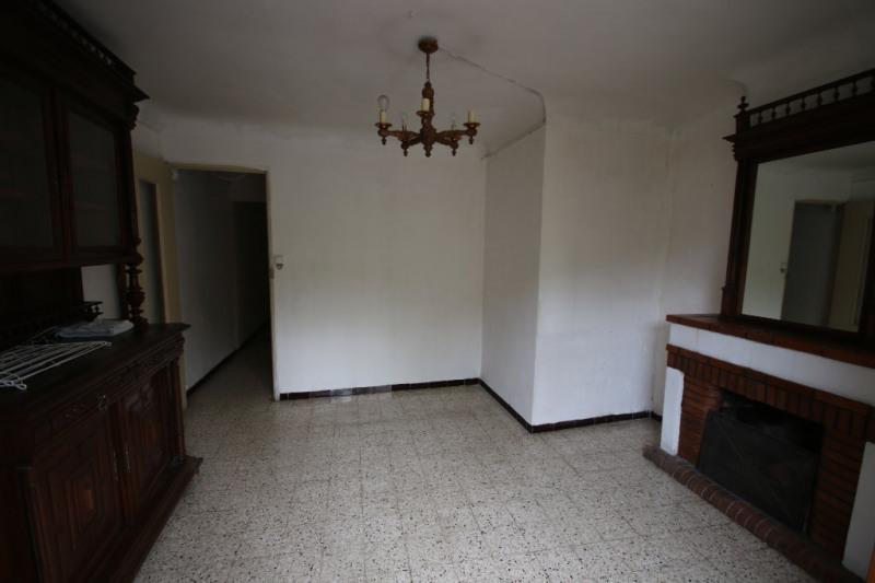 Sale house / villa Beaumont de pertuis 130000€ - Picture 6