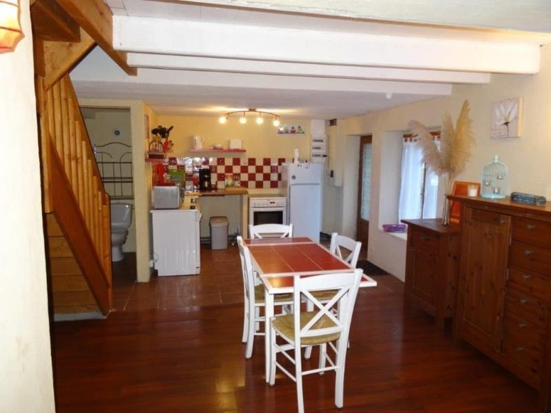 Sale house / villa Plesidy 256400€ - Picture 5