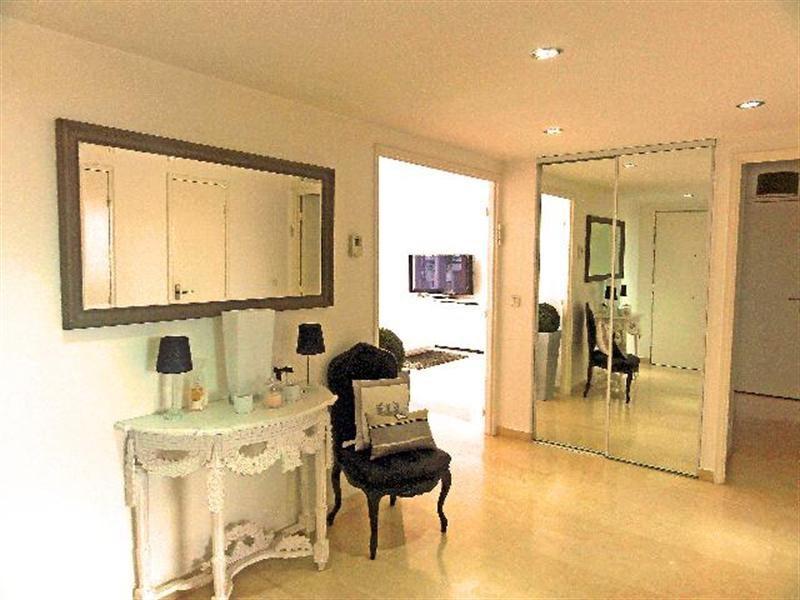 Deluxe sale apartment Villeurbanne 555000€ - Picture 4