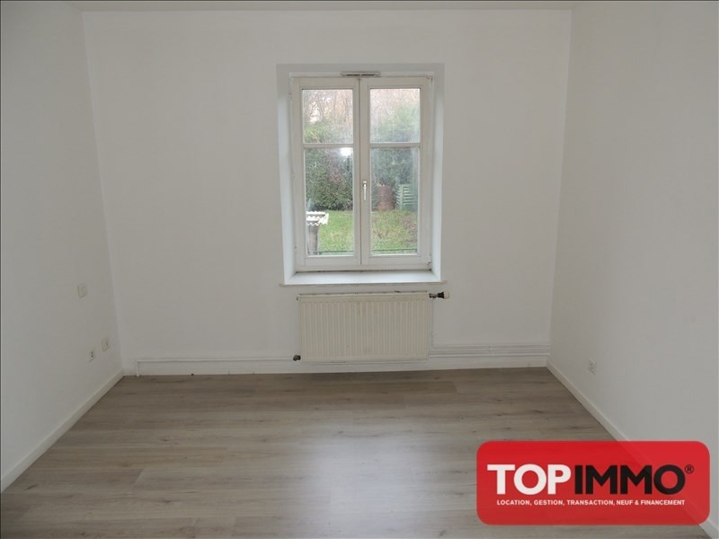 Location appartement Baccarat 370€ CC - Photo 1