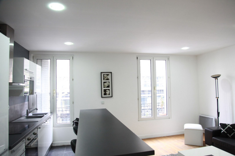 Vente appartement Malakoff 320 000€ - Photo 6
