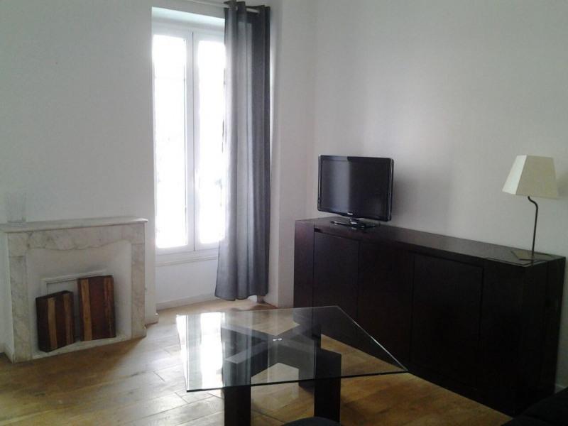 Affitto appartamento Nice 907€ CC - Fotografia 2