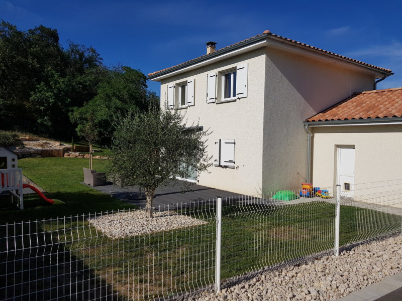 Verkoop  huis Saint-prim 363000€ - Foto 2
