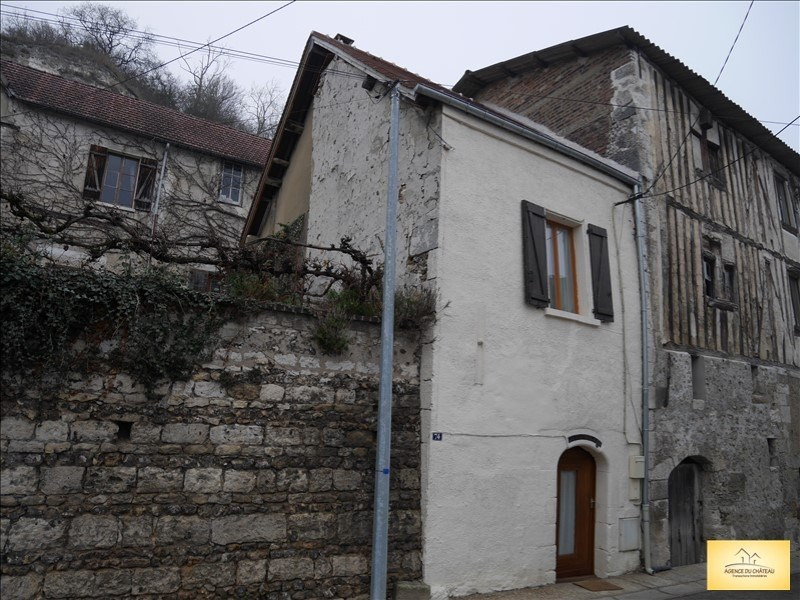 Sale house / villa Gommecourt 176 000€ - Picture 2