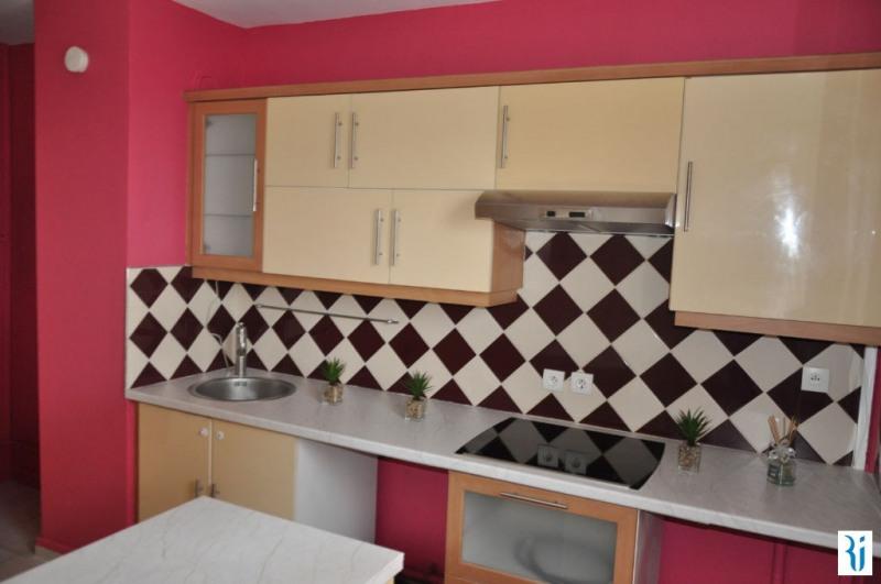 Venta  apartamento Le petit quevilly 84000€ - Fotografía 4