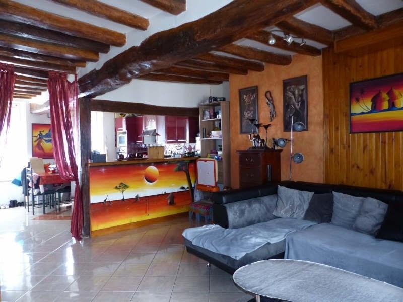 Vente maison / villa Brienon sur armancon 80000€ - Photo 3