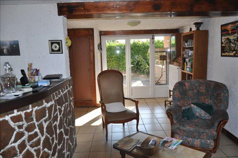 Vente maison / villa St maurice l exil 167000€ - Photo 5