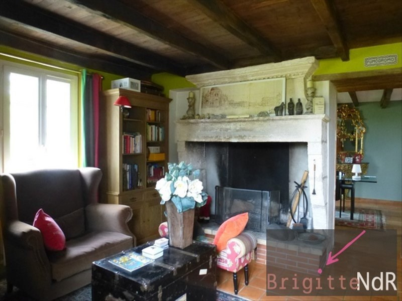 Vente maison / villa Bertric buree 281 748€ - Photo 3