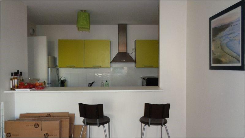 Sale apartment Crosne 185500€ - Picture 2