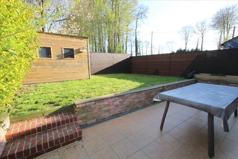 Vente maison / villa Fauville en caux 136000€ - Photo 4
