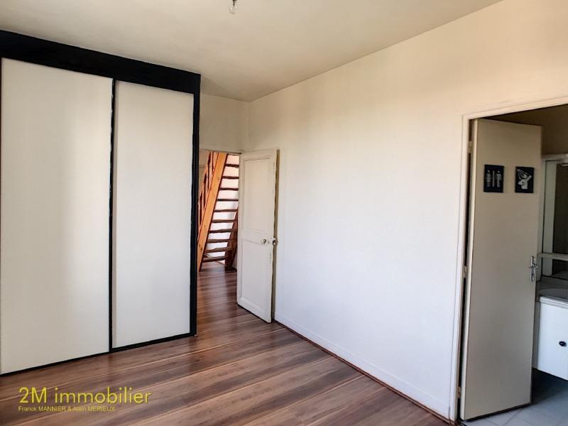 Rental apartment Melun 595€ CC - Picture 7