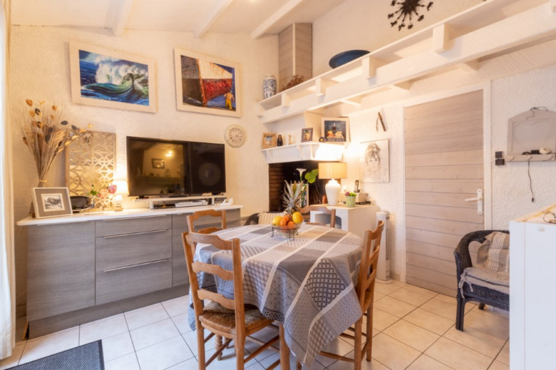 Vente maison / villa Le chateau d'oleron 339900€ - Photo 7
