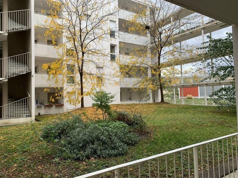Sale apartment Lyon 9ème 128000€ - Picture 1