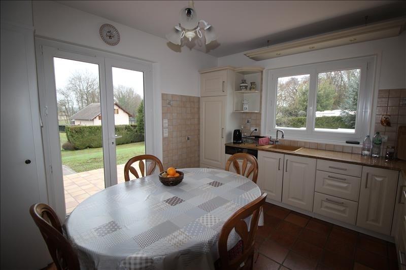 Vente maison / villa Reignier-esery 500000€ - Photo 5