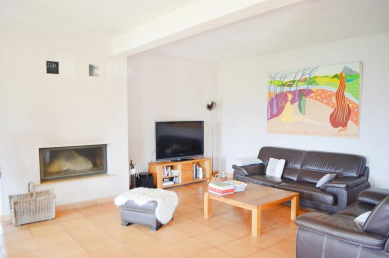 Vendita casa Levens 489000€ - Fotografia 2