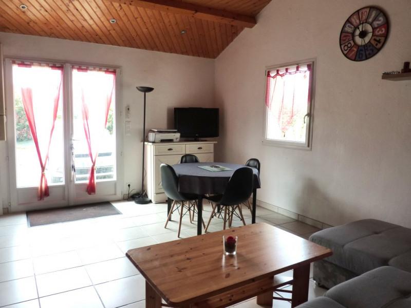 Vente maison / villa Saint christophe du ligneron 139750€ - Photo 5