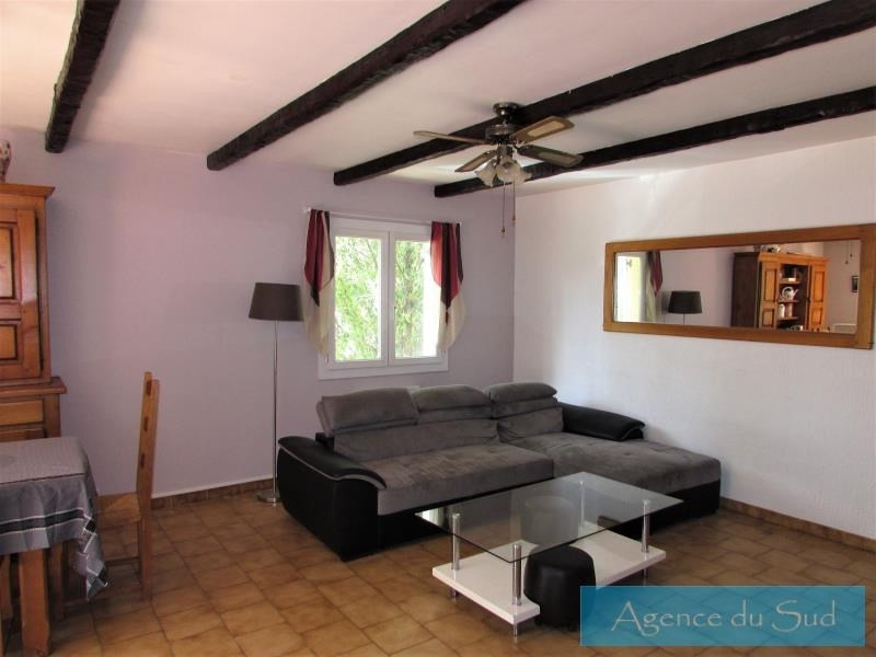 Vente maison / villa Roquevaire 313000€ - Photo 4