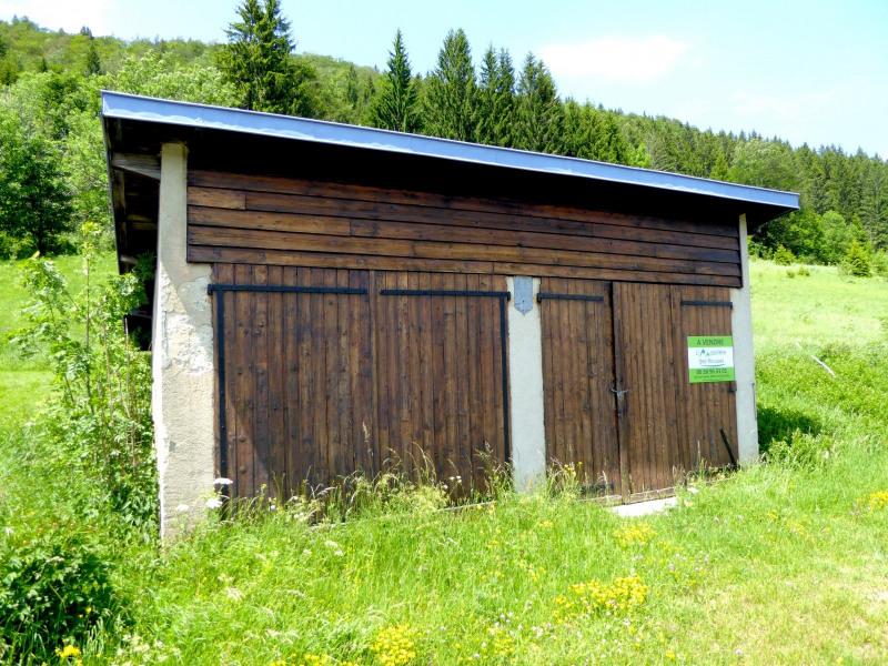 Sale house / villa Lamoura 195000€ - Picture 9