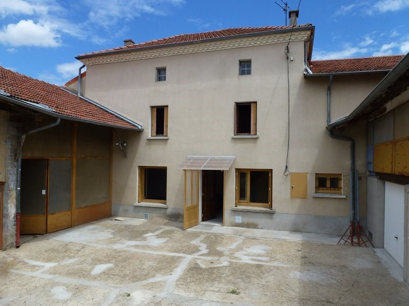 Location maison / villa St martin d aout 700€ CC - Photo 1