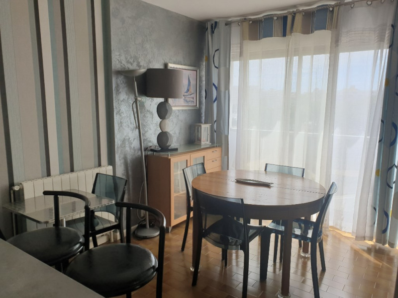 Location vacances appartement Carnon 650€ - Photo 4