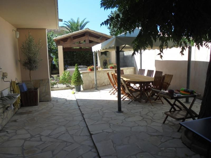 Vente maison / villa Lunel 370 000€ - Photo 5
