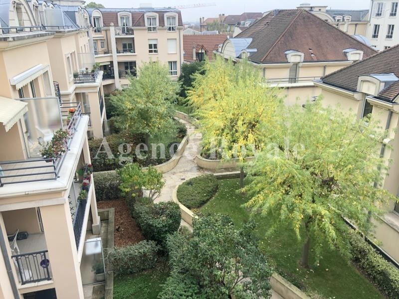 Vente appartement Maisons-laffitte 890 000€ - Photo 1